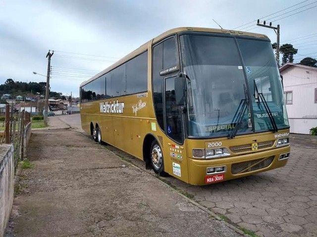 Vistabus mecanica volvo edc 360 tratar no fone * - Foto 2