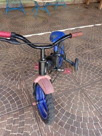 Bicicleta criança ( 1 a 5;anos ) - Foto 2