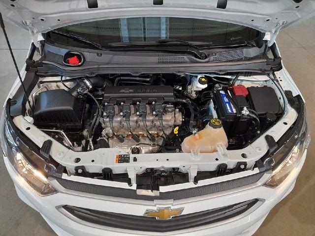 Chevrolet Onix 1.4 MPFI LT 8V FLEX 4P MANUAL - Foto 14
