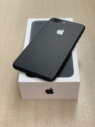 iPhone 7 Plus 32gb - Apenas 5 meses de uso. - Foto 3