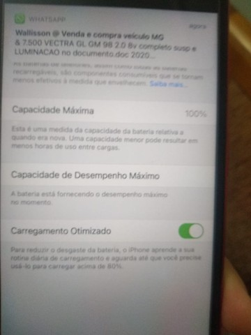 I Phone 8 plus  - Foto 4