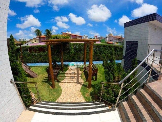 Apartamento à venda, 81 m² por R$ 539.444,90 - Engenheiro Luciano Cavalcante - Fortaleza/C - Foto 9