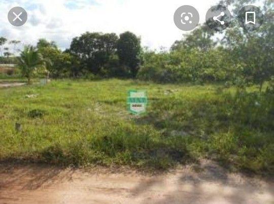 Vendo ou troco um terreno de 1000m2 em Camaçari