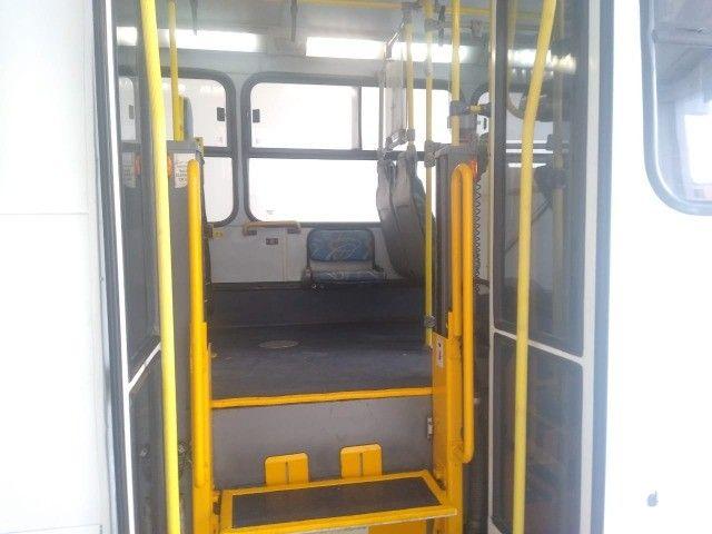 ônibus volkswagem - Foto 8