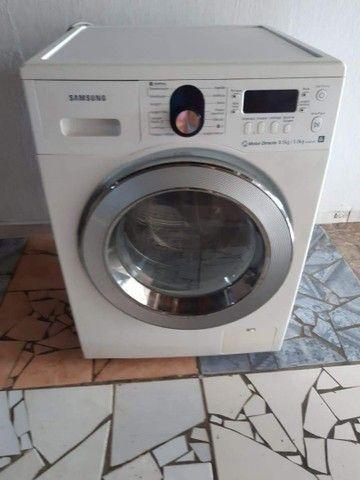 Conserto e Higienização em Máquina de Lavar, Refrigeradores e Ar-condicionado. - Foto 6