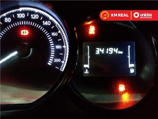 Renault Duster 2020 1.6 16v sce flex expression manual - Foto 9
