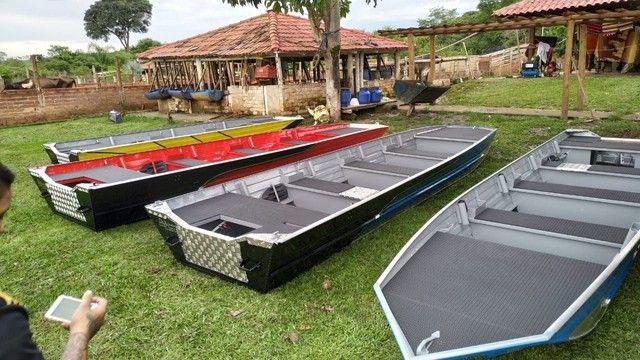 Canoa super luxo - Foto 4