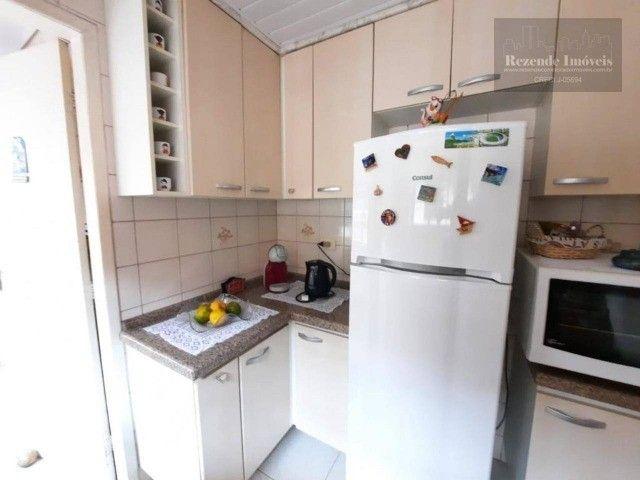 F-Excelente Apartamento com 2 dormitórios à venda, 43 m² Campo Comprido Curitiba/PR - Foto 8
