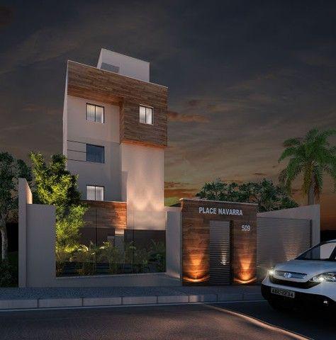 Apartamento com 2 dormitórios à venda, 92 m² por R$ 302.000,00 - Aparecida - Belo Horizont