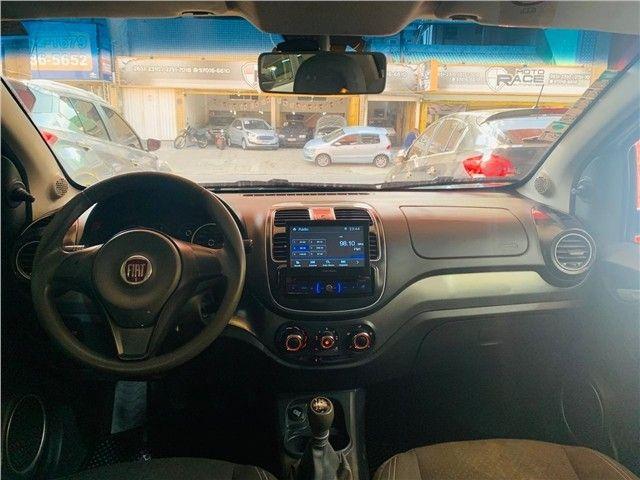 Fiat Grand siena 2015 1.4 mpi attractive 8v flex 4p manual - Foto 6