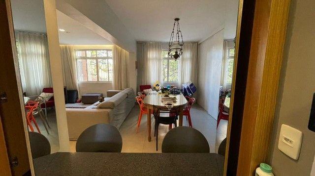 Apartamento à venda com 4 dormitórios em Cruzeiro, Belo horizonte cod:4314 - Foto 7