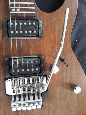 Guitarra Cort X-1 DFR. V/T - Foto 2
