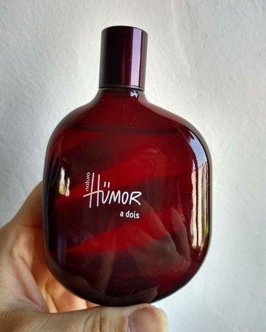 Perfume Humor a Dois, natura - Foto 2