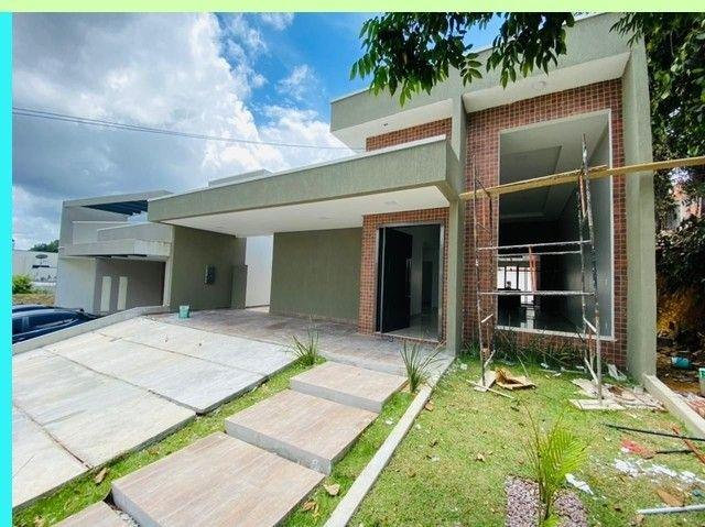 Ponta Negra Casa com 3 Suites Condomínio residencial Passaredo - Foto 8