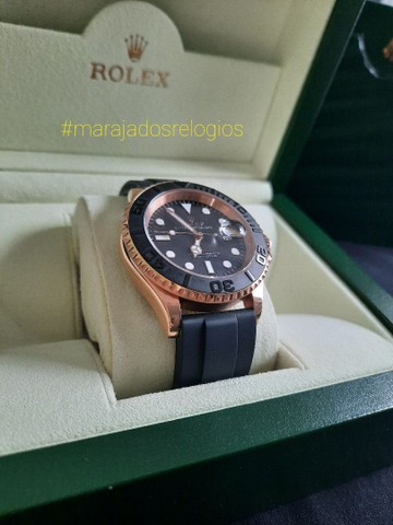 Rolex Yacht Master Gold Rose  - Foto 2