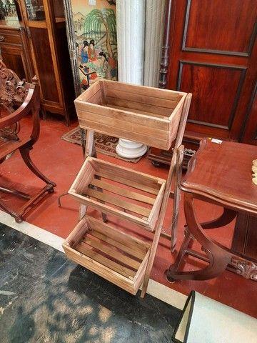 Guarda Roupa 2 portas Imbuia R$ 2.950,00 - Foto 2