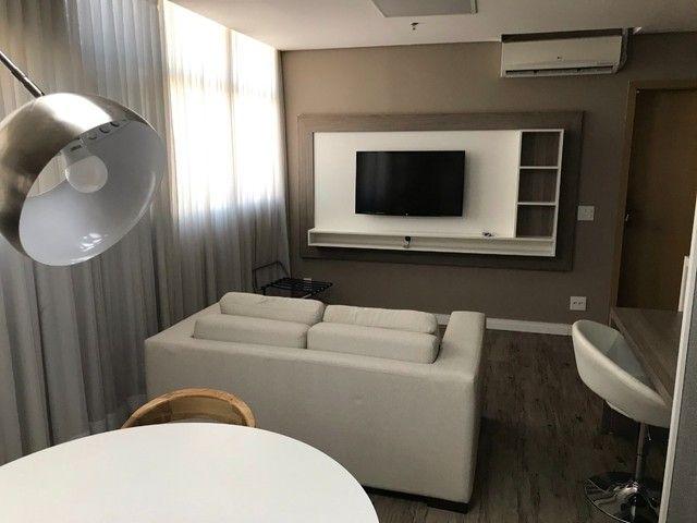Apartamento à venda com 1 dormitórios em Luxemburgo, Belo horizonte cod:10922 - Foto 8