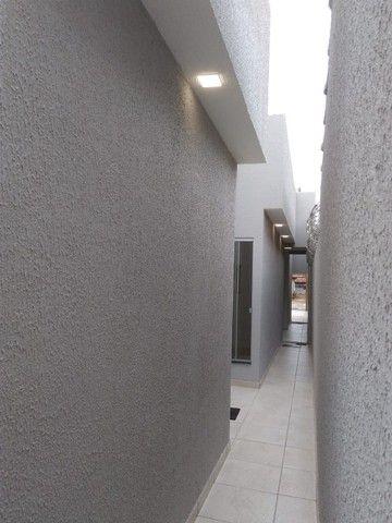 Nova Casa de 3 Quartos, Varanda Gourmet, Acabamento Alto - Jardim Europa - Foto 12
