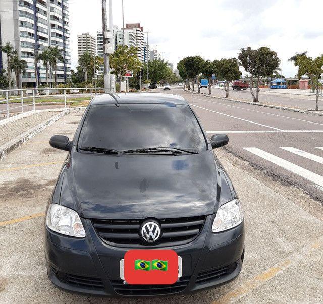 FOX/ VW 1.0 - 2009