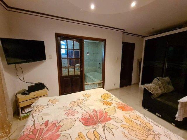 Excelente Casa Independente de 03 Quartos e 03 Banheiros em Nova Iguaçu - Santa Eugenia - Foto 4