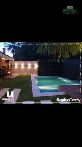 Casa com 3 dormitórios à venda, 210 m² por R$ 799.999,00 - Coité - Eusébio/CE - Foto 2