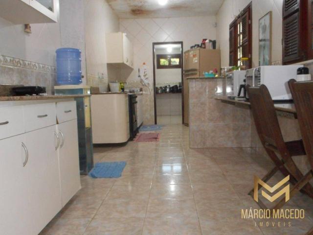Casa com 6 dormitórios à venda por R$ 1.300.000,00 - Centro - Paracuru/CE - Foto 10