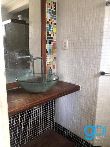 Apartamento com 3 dormitórios à venda, 140 m² por R$ 550.000,00 - Batista Campos - Belém/P - Foto 9
