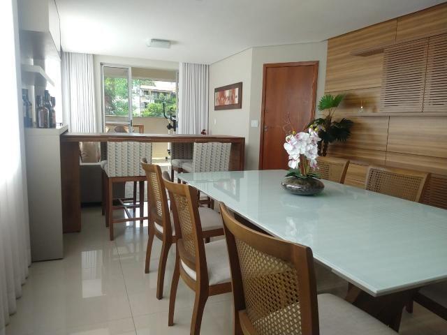 Apartamento à venda com 4 dormitórios em Minas brasil, Belo horizonte cod:2617 - Foto 3
