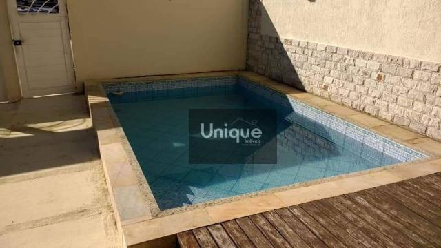 Casa com 3 dormitórios à venda, 115 m² por R$ 550.000 - Centro - São Pedro da Aldeia/Rio d - Foto 6