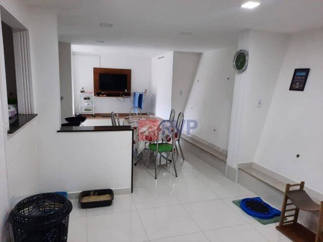 Casa com 3 dormitórios à venda, 150 m² por R$ 480.000,00 - Cerâmica - Juiz de Fora/MG - Foto 11