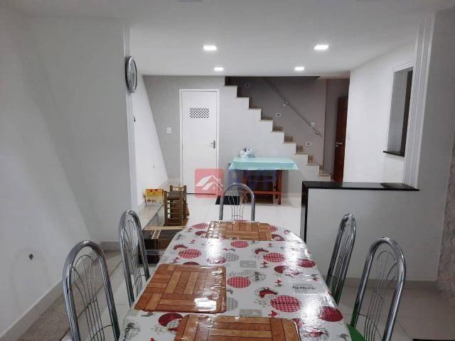 Casa com 3 dormitórios à venda, 150 m² por R$ 480.000,00 - Cerâmica - Juiz de Fora/MG - Foto 13