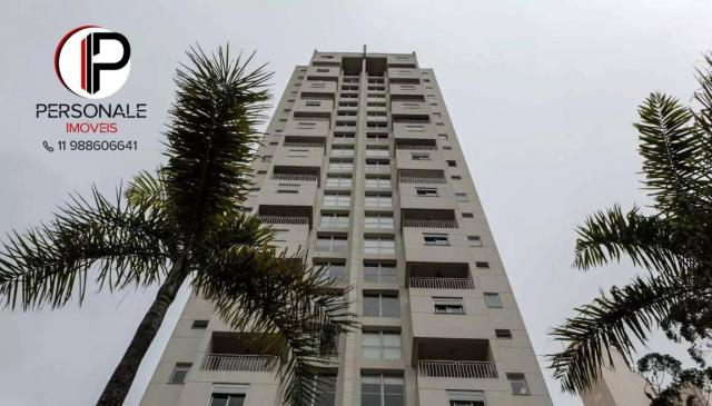 Apartamento Duplex à venda, 48 m² - Morumbi - São Paulo/SP - Foto 18