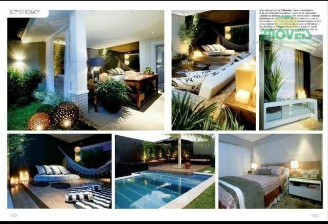 Casa com 3 dormitórios à venda, 210 m² por R$ 799.999,00 - Coité - Eusébio/CE - Foto 6