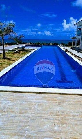 Apartamento com 3 dormitórios à venda, 93 m² por R$ 249.000,00 - Jacumã - Conde/PB - Foto 4