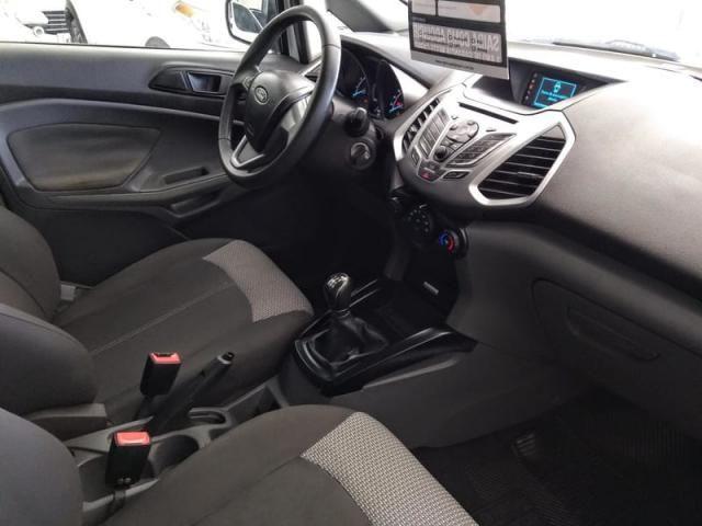 Ford Ecosport SE 1.6 Completo - Foto 4
