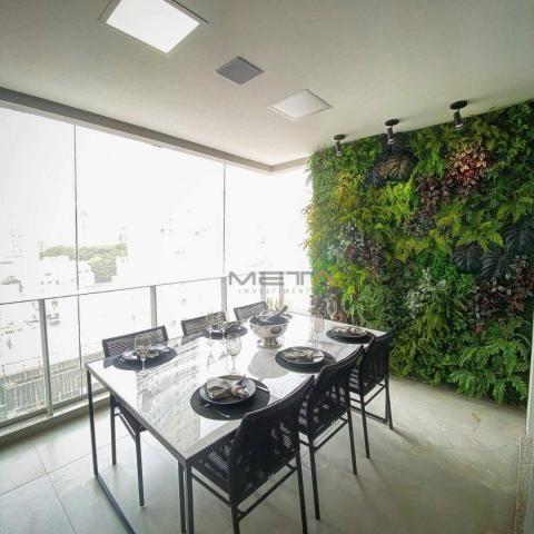 Apartamento com 3 dormitórios à venda, 130 m² - Pioneiros - Balneário Camboriú/SC - Foto 2