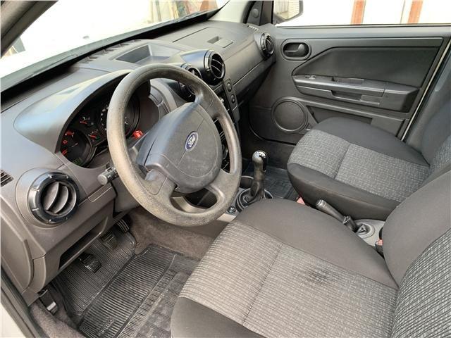 Ford Ecosport 1.6 xls 8v flex 4p manual - Foto 6