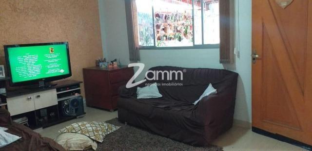 Casa à venda com 3 dormitórios em Vila real, Hortolândia cod:CA003505 - Foto 3