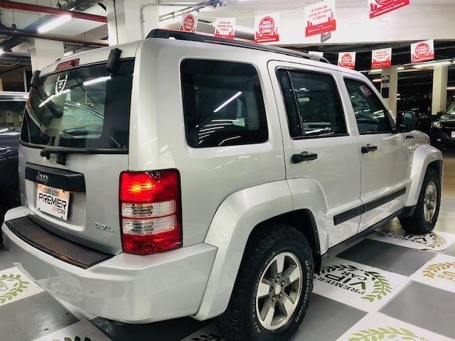 Jeep Cherokee 3.7 sport 4x4 v6 12v gasolina 4p automático - Foto 8