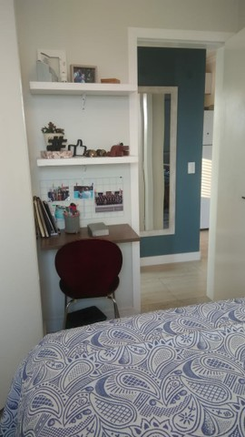 Vendo apartamento na região do Carlos Lourenço - Foto 13