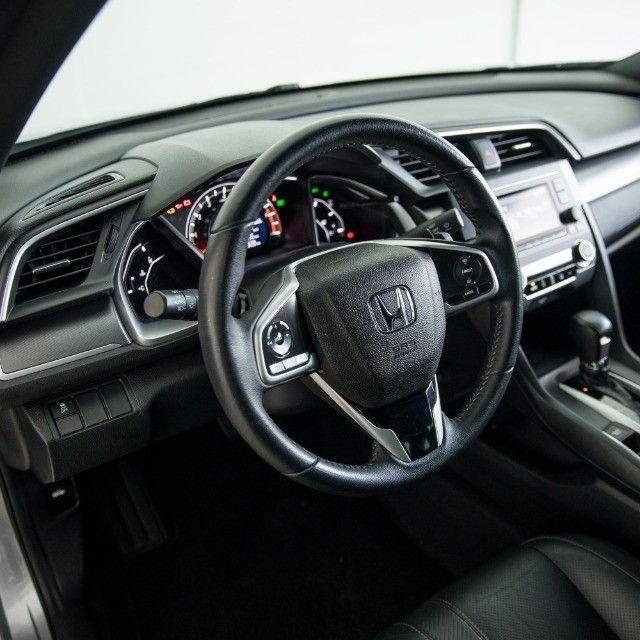 Honda Civic EX 2.0 - Foto 12