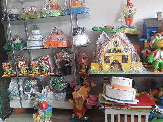 Itens de decoração infantil - Foto 4
