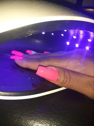 Manicure a domicílio  - Foto 5