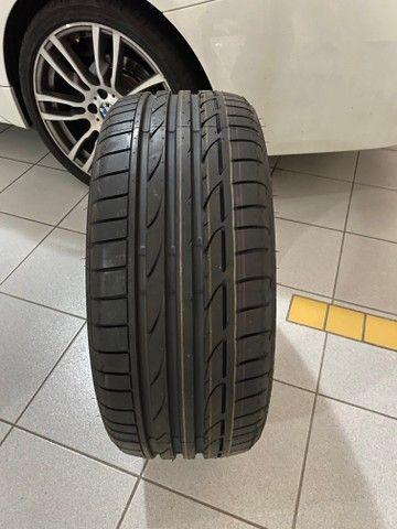 Pneu Bridgestone Potenza S001 Runflat 225 40 R19 - Foto 2