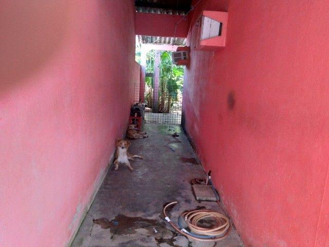 Casa quitada por 200.000,00 cid. nova 1 - Foto 4