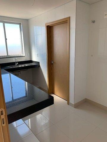 Apartamento à venda com 3 dormitórios em Caiçara, Belo horizonte cod:3493 - Foto 8