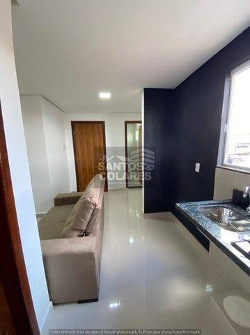 Apartamento Areal ( QS 8 ) - Construção nova e pronta para morar - Foto 6