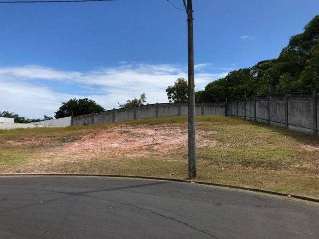 Lote/Terreno para venda com 722m² em Alphaville Litoral Norte 1 - Camaçari - BA - Foto 3