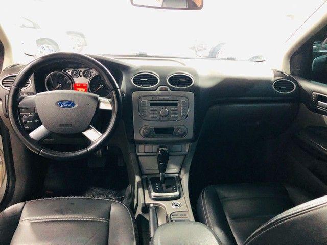 Ford Focus ( impecável baixo km ) - Foto 9