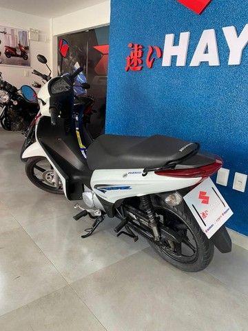 Honda Biz 125 EX 2014/2014 Impecavel  - Foto 8